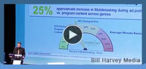 Bill Harvey Media YouTube Channel