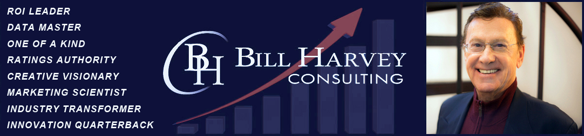 Bill Harvey Consulting